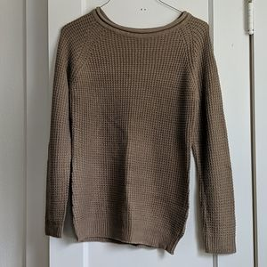 Toupe Sweater